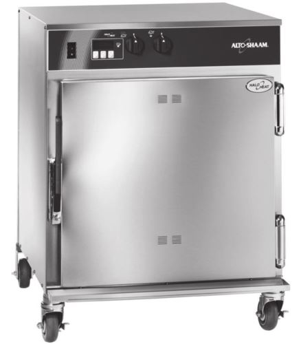 Alto-Shaam 750TH11D Cook and Hold Oven Manual Control w Window Door