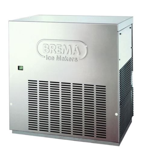 Brema G280A Modular Flaker With 280kg Production Per 24 Hours. Requires Cover Assembly