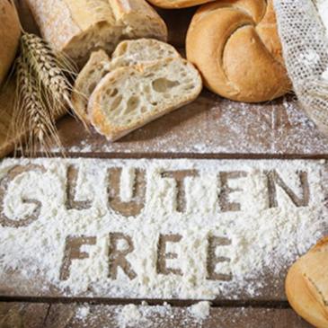 Gluten Free Baking Forum