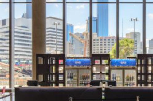 Melbourne Convention & Exhibition Centre