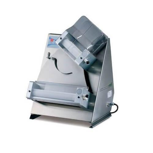 Mecnosud DRM0040 Angled Dough Roller