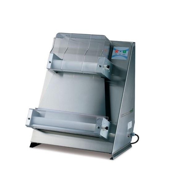 Mecnosud DRM1040 Parallel Dough Roller