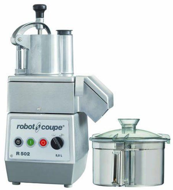 Robot Coupe R502 Food Processor