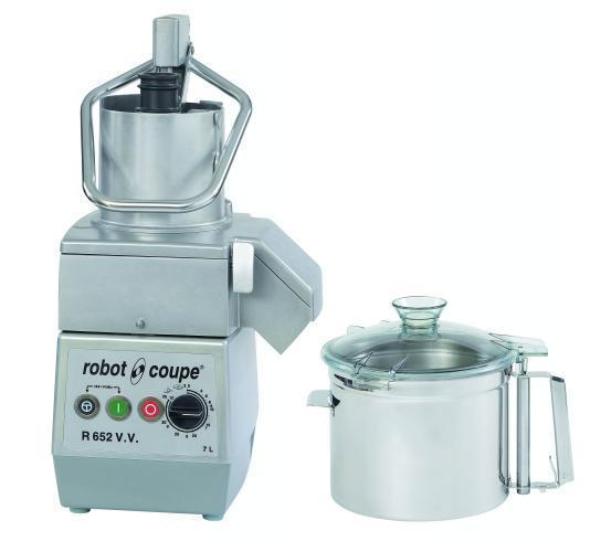 Robot Coupe R652 V.V. Food Processor