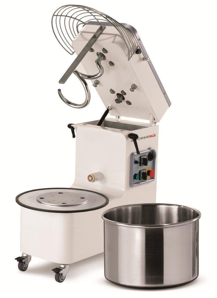 Mecnosud SMM0025 25KG Spiral Mixer