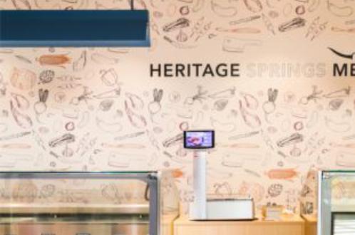 Heritage Springs Meats