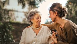 In-Home Care vs. Residential Care: How to choose the right care option