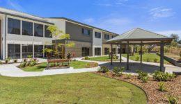 Catholic Healthcare Villa Maria Centre Eastern Heights (Ipswich)