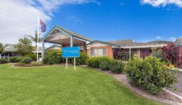 Catholic Healthcare St Joseph's Residential Aged Care Coffs Harbour