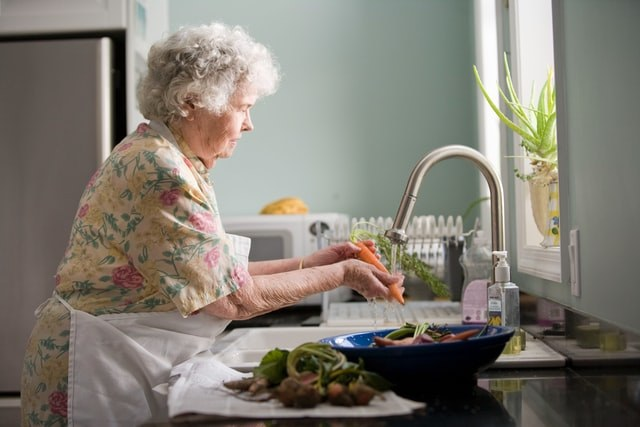 Aged Care the need for quality