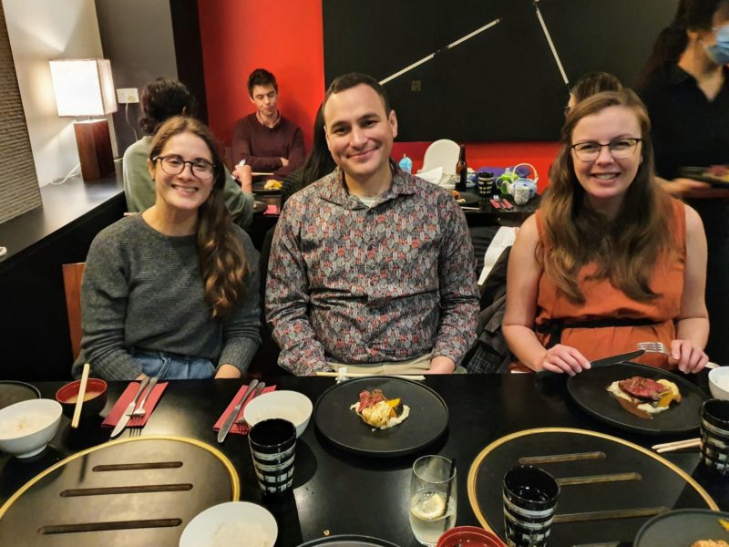 AJYD Alumni Networking - Melbourne