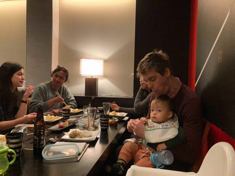 AJYD Alumni Networking Lunch - Melbourne