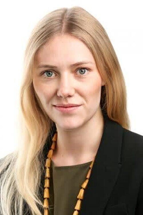 Bonnie Bley