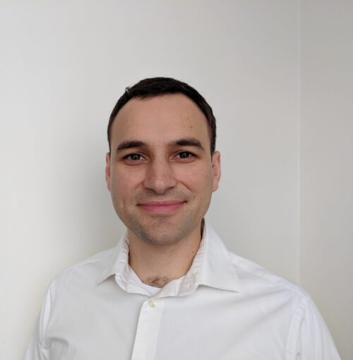 CAPT Petar Gojkovic