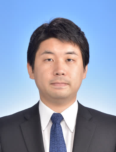 Dr Nobuhiko Tamaki
