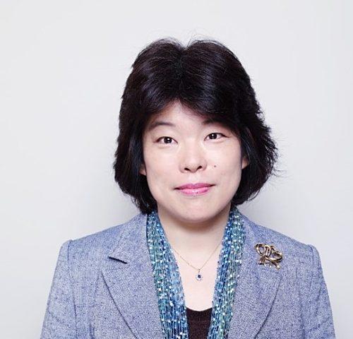 Dr Nobuko Nagase