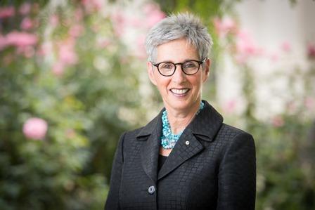 Her Excellency the Hon. Linda Dessau AC