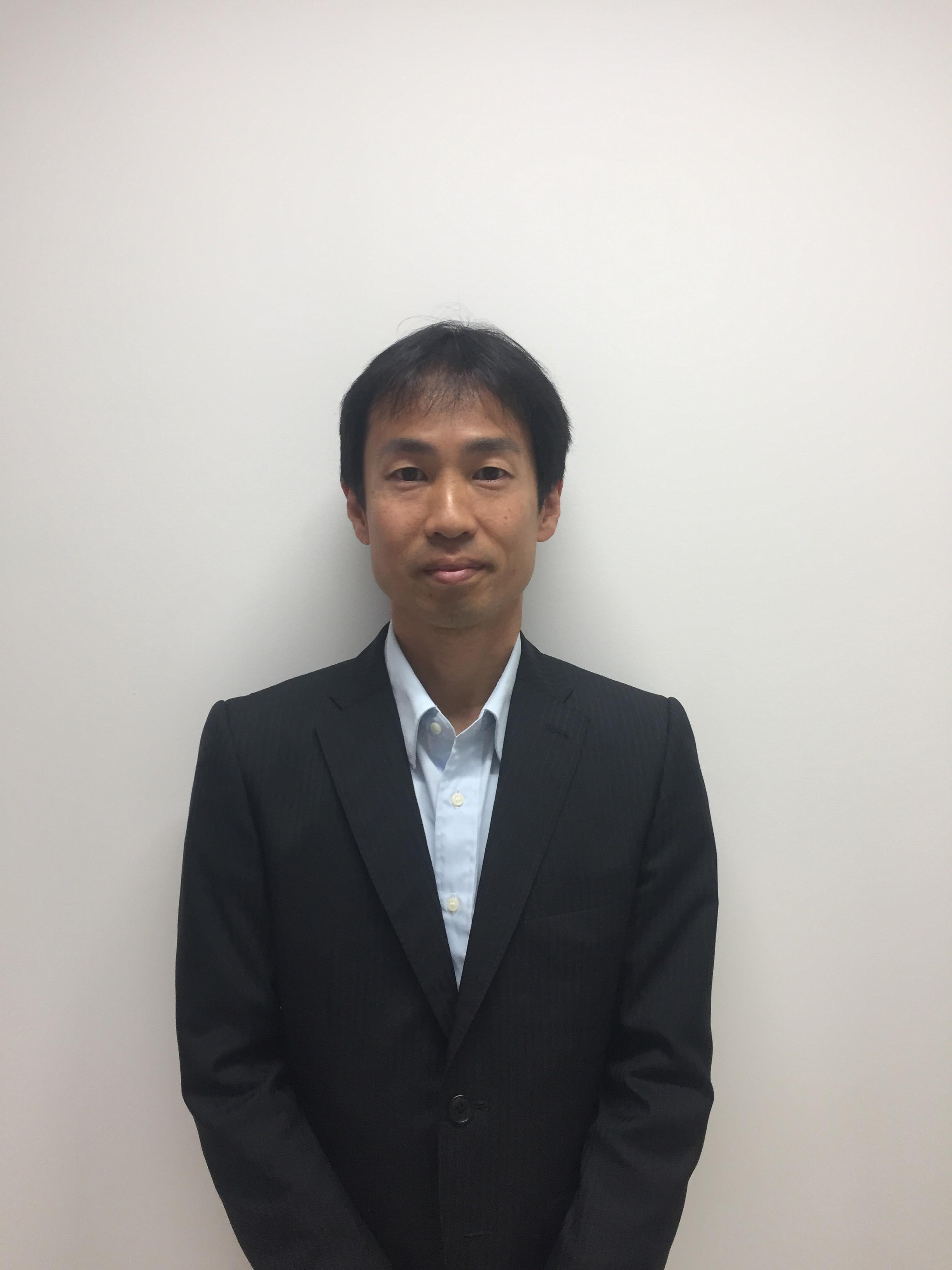 Hiroyuki Tahara