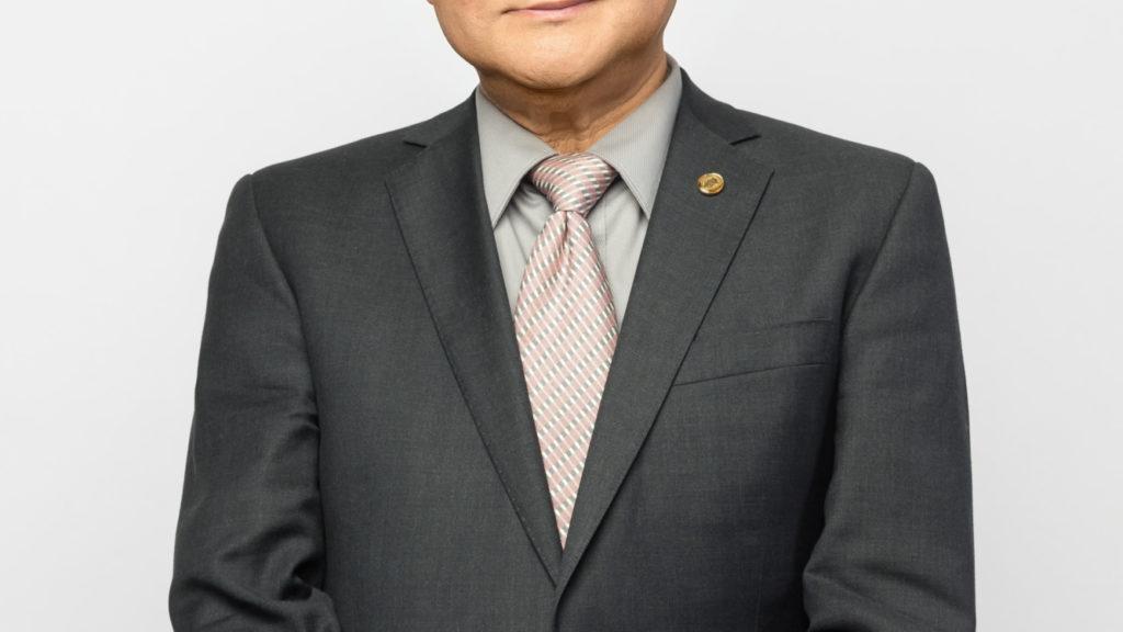 Dr Jun Parker