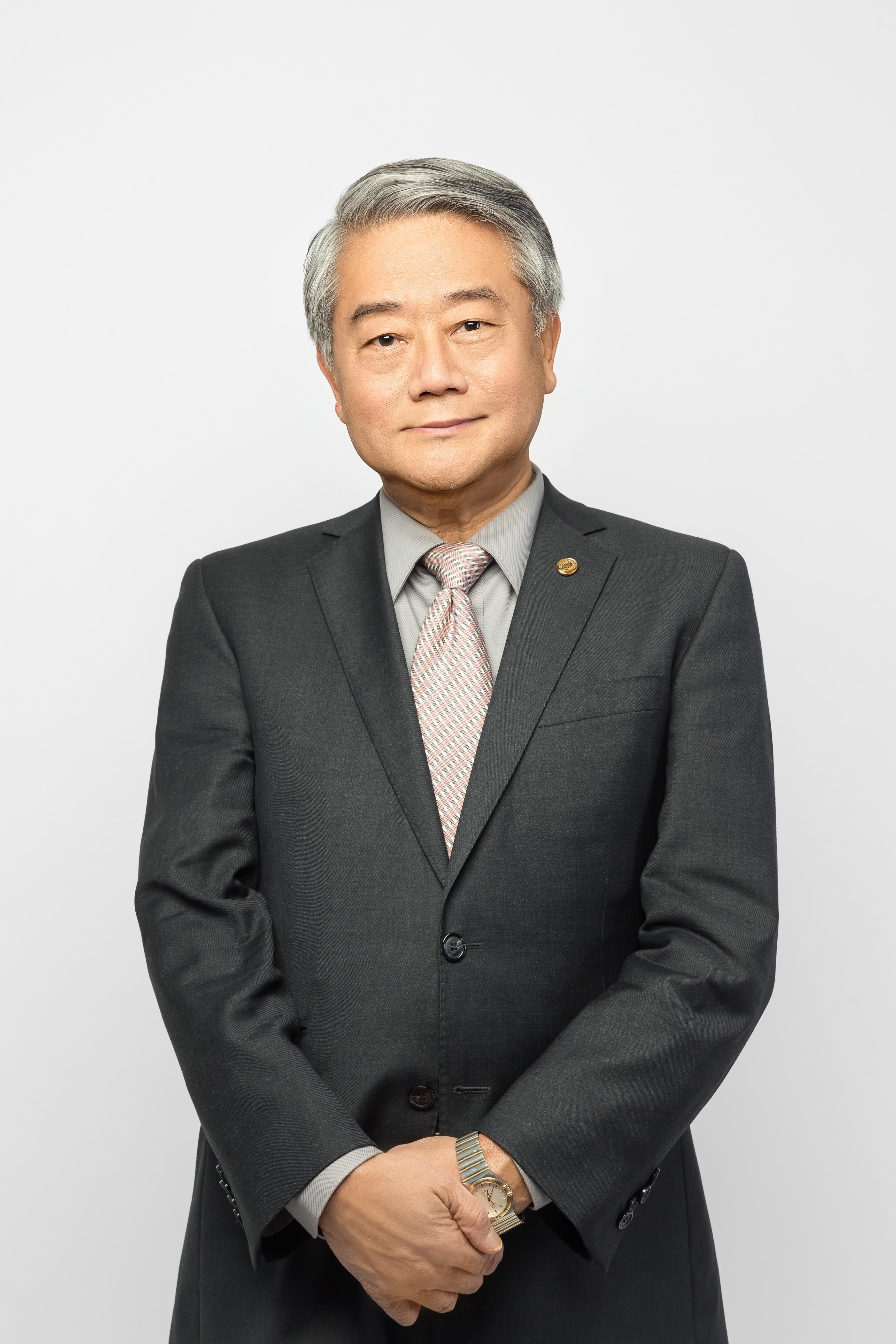 Hong Lim MLA