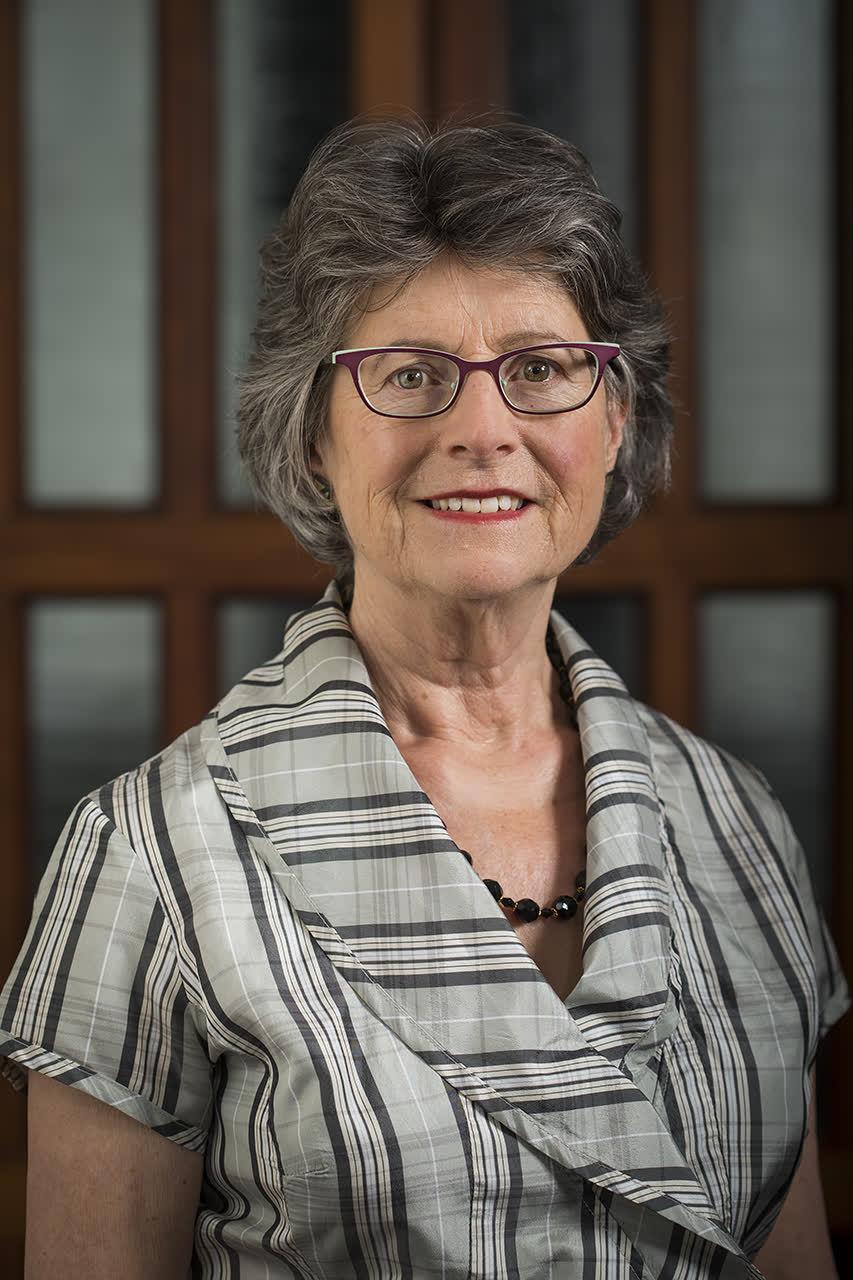 Professor Jenny Corbett