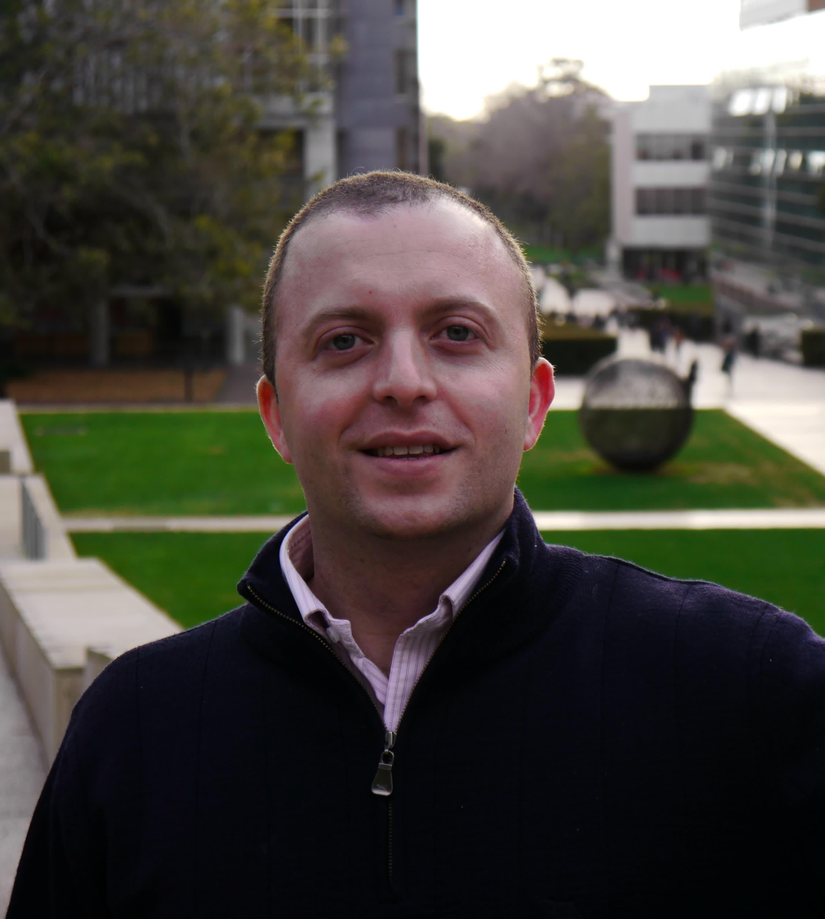 Joshua Flannery