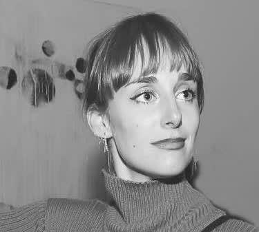 Julia Bergin