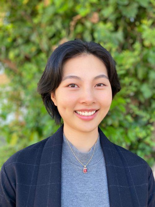 Meira Chen