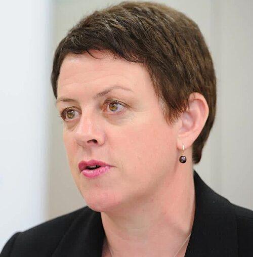 Melanie Brock