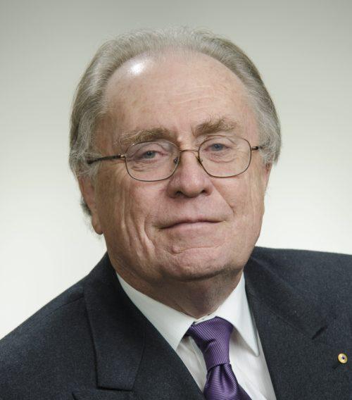 Murray McLean AO