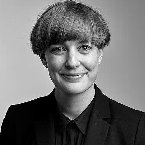 Natalie McDowell