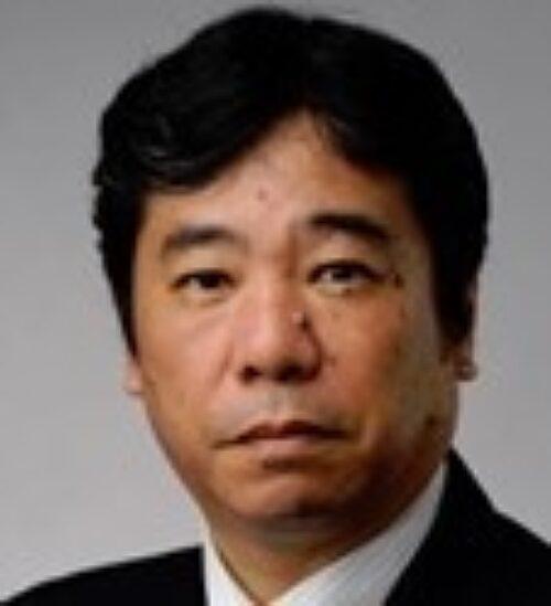 Professor Hisakazu Kato
