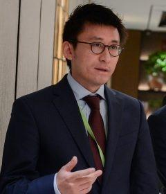 Professor Akira Igata