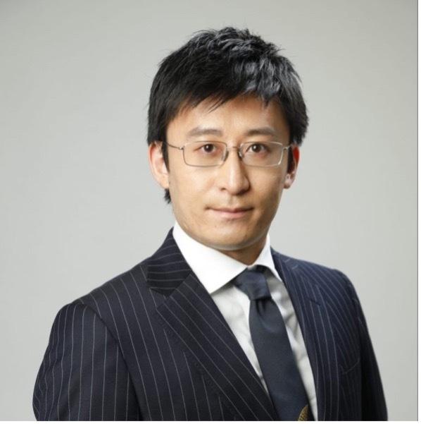 Dr Akira Igata
