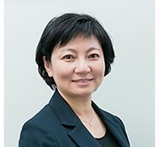 Professor Rumi Aoyama