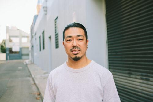 Tomoyuki Hachigo