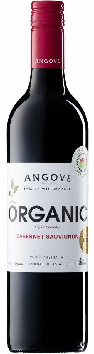 Angove Organic Cabernet Sauvignon