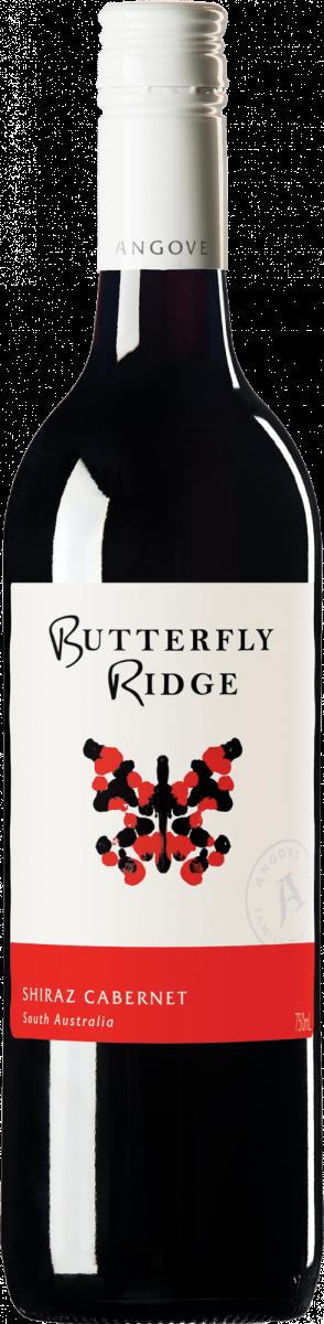Butterfly Ridge Shiraz Cabernet Sauvignon