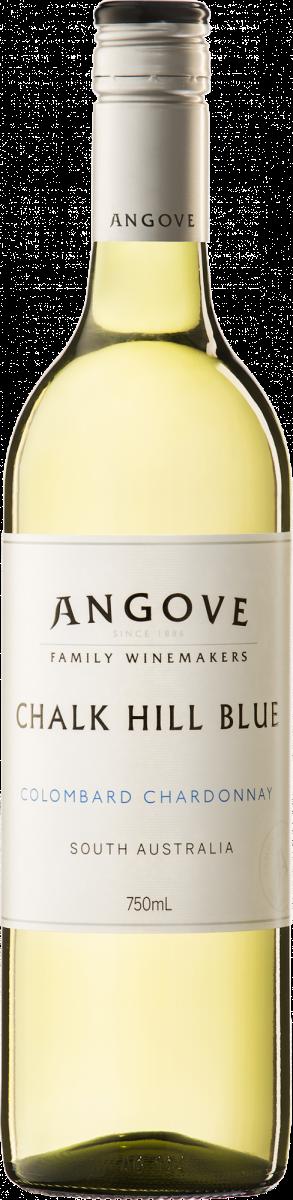 Chalk Hill Blue Colombard Chardonnay
