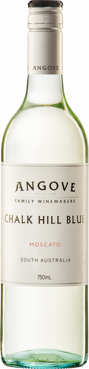 Chalk Hill Blue Moscato