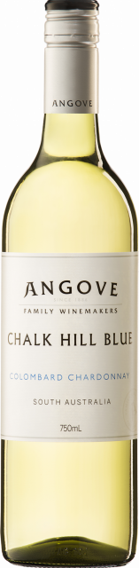 Chalk Hill Blue Colombard Chardonnay