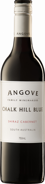 Chalk Hill Blue Shiraz Cabernet