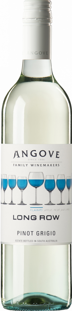 Long Row Pinot Grigio