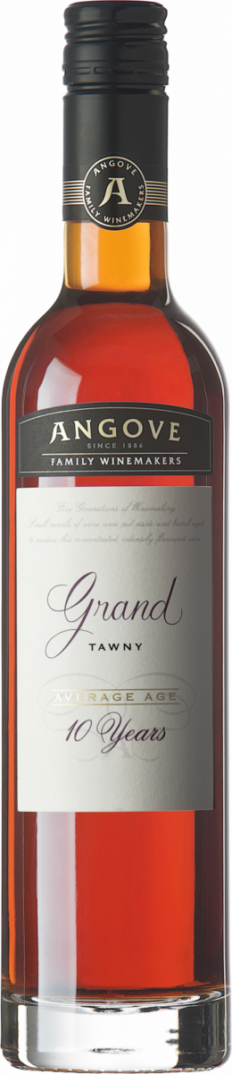 Tawny Grand - 10 Year Old