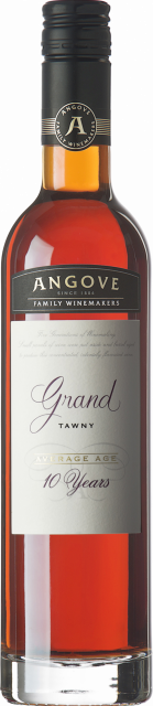Angove Grand Tawny - 10 Year Old