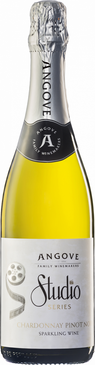 Studio Series Sparkling Chardonnay Pinot