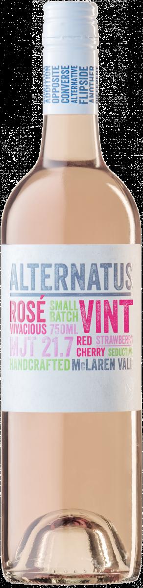 Alternatus Rosé