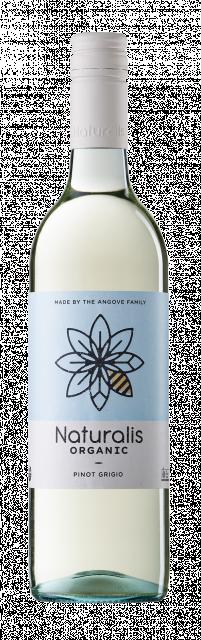 Naturalis Organic Pinot Grigio