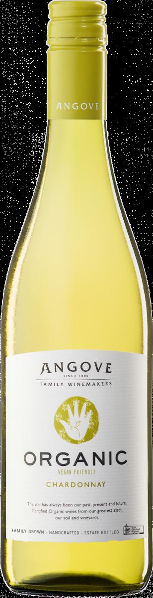 Angove Organic Chardonnay