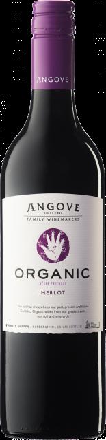 Angove Organic Merlot